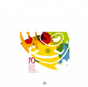 "Certamen Nacional de Pintura ""Parlamento de la Rioja 2017"""