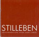 PortadaStilleben